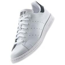 New 2016 Adidas Stan Smith Originals Casual Retro Style Mens Leather Trainers