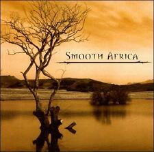 Smooth Africa by Various Artists Smooth World Jazz  CD (2009, Heads Up)