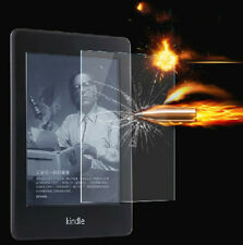 PROTECTOR PANTALLA CRISTAL TEMPLADO EBOOK AMAZON KINDLE PAPERWHITE 1 2