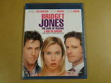 BLU-RAY / BRIDGET JONES - THE EDGE OF REASON / L'AGE DE RAISON (RENEE ZELLWEGER)