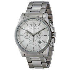 Armani Exchange Stainless Steel Mens Watch AX2058