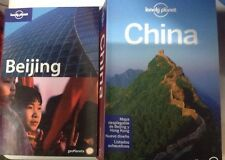 Guia Lonely Planet China Edición 2011+ Beijing Edición 2008