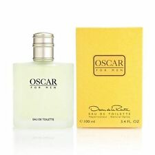 Oscar for Men by Oscar de la Renta 3.4oz / 100ml EDT