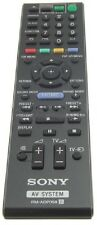 *NEW* Genuine Sony BDV-E280 / BDV-E380 Home Cinema Remote Control