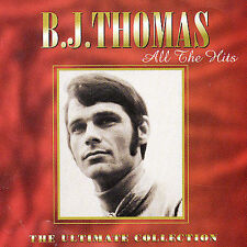 All the Hits: Ultimate Collection by B.J. Thomas (CD, Mar-1999, Bmg)