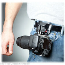 Interfit Spider Camera Holster Black Widow Holster SPD800