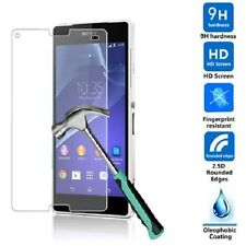 Ultra Thin HD Tempered Glass Protective Screen Cover for Sony Xperia XA
