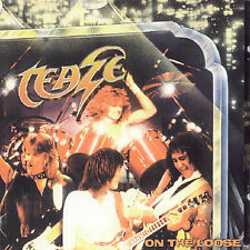 On the Loose by Teaze (CD, Mar-2001, Unidisc) W/ SWEET MISERY
