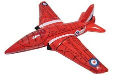RAF RED ARROW INFLATABLE PLANE