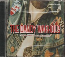 CD - THE DANDY WARHOLS - Thirteen tales from urban bohemia