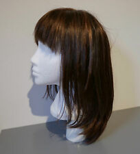 Quality Women's Wig Synthetic VISION 3000 Mid length professional cut RRP £199
