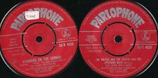 45 GIRI The King Brothers – Standing On The Corner / The Waiter And The Porter..