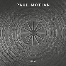 Old & New Masters [Box] by Paul Motian (CD, Apr-2013, 6 Discs, ECM)