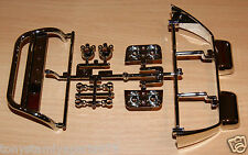Tamiya 58415 Toyota Tundra Highlift, 9115230/19115230 K Parts (Bumper/Roll Bar)