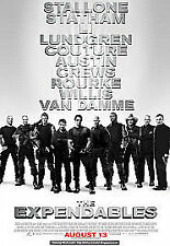 The Expendables 2 (DVD, 2012)free postage uk