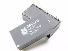 2pcs DS1287 Integrated Circuit 1287 DALLAS IC Real Time IC