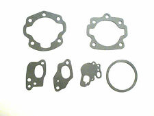 Top End Gasket Set , Base Carb  For Vespa 150 Moped Scooter VBA VBB   0N152-t