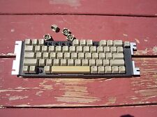APPLE  IIe //e  BLACK-STEM OR  BROWN-STEM KEYSWITCHES   $5.00 + SHIPPING, LOT 10