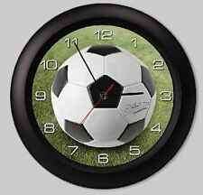 "GOOOOOL!! 13"" Audio Soccer Clock with Andres Cantor's voice"