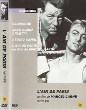 L'air de Paris (1954, Marcel Carné) DVD NEW