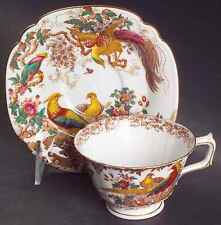 Royal Crown Derby OLDE AVESBURY (ELY-CHELSEA) Cup & Saucer 5972587