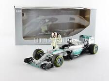MINICHAMPS 1/18 MERCEDES-BENZ AMG W06 - Winner USA GP 2015 110150544