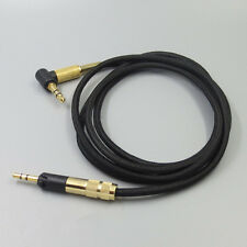 Upgrade Cable Cord for Sennheiser HD598 HD558 HD518 HD595 HD6 HD8 Headphone DIY