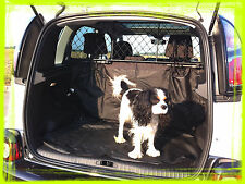 Rejilla Separador proteccion para CITROEN C3 Picasso, perros y maletas en coche