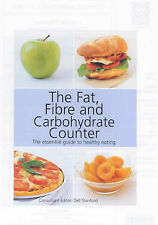 Fat, Fibre and Carbohydrate Counter (Health Education Authority), Dell Stanford