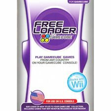 Freeloader for GameCube (for use on US consoles - NTSC-US)