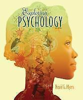 Exploring Psychology by Myers, David G. SAVE $$$$ W/ 9TH EDITION