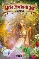 Mit der Hexe durchs Jahr - Sommer von Eckhard Freytag (2015, Gebundene Ausgabe)