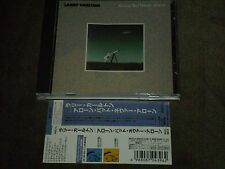 Larry Carlton Alone / But Never Alone Japan CD