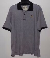 University of Central Florida Golf Shirt - Adidas - Size Large    (NRS)