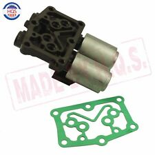 Transmission Dual Linear Solenoid for 06-11 Honda Civic 28260-RPC-004 O-ring NEW