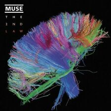 2nd Law: Limited Softpack - Muse (2012, CD NIEUW)