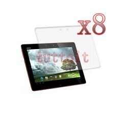 8x XtremeGuard LCD Screen Protector For Asus eee Pad Transformer TF300T Tablet