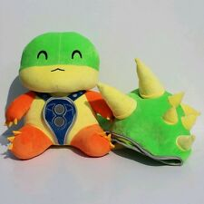 RAMMUS PELUCHE - LEAGUE OF LEGENDS - 50Cm.!!! - ENORME - Lol Plush Super MaMario