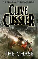 The Chase by Clive Cussler - 2007 paperback edition - 4175