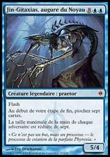 *CARTAPAPA* MAGIC. Jin-Gitaxias, Augure du Noyau. MYTHIQUE  Nouvelle Phyrexia