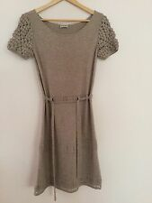 PHILOSOPHY DI ALBERTA FERRETTI Cashmere dress Size US 4 New Without Tags