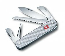 0.8150.26 VICTORINOX SWISS ARMY POCKET KNIFE Pioneer Range Alox Folding 0815026
