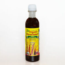 ORGANIC COCONUT SAP HONEY-SYRUP ManilaCoco 250ml: NO Cane Sugar, NO Perservative