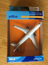 JETBLUE AIRLINES AIRBUS A320 DIECAST METAL MODEL PLANE FUN TOY GIFT USA