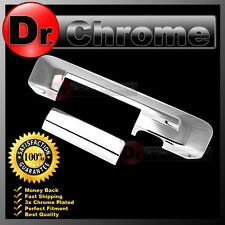 05-15 TOYOTA TACOMA Triple Chrome ABS Tailgate handle with Camera hole Cover