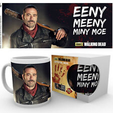 Tazza in ceramica The Walking Dead Negan There Are Rules Mug 9 cm by GB Eye