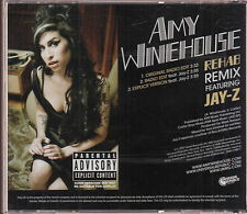 amy winehouse rehab remix featuring jay-z cd limited edition