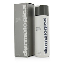 Dermalogica Special Cleansing Gel Size: 250ml/8.3oz REDUCED! Fresh