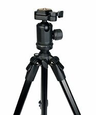 Hahnel Triad 30 Lite Tripod Professional 4-Section Ball Head Camera Tripod