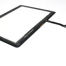 "Touch Screen Digitizer Glass For Samsung Galaxy Tablet  GT-P7500 10.1"" Black"